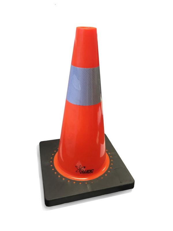"Traffic Cone - 18"""